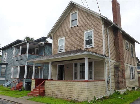 4 bed 1 bath Single Family at 1 Lawn Ave Oneonta, NY, 13820 is for sale at 88k - 1 of 10