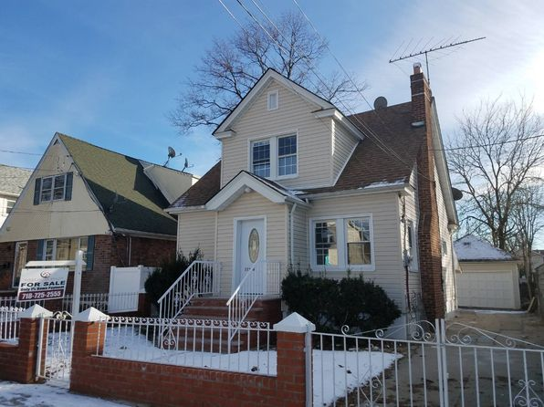 4 bed 3 bath Single Family at 22320 110th Ave Queens Village, NY, 11429 is for sale at 659k - 1 of 15