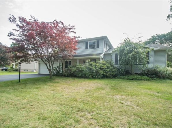 4 bed 2 bath Single Family at 26 Sudbury Dr Rochester, NY, 14624 is for sale at 138k - 1 of 21