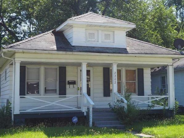 2 bed 1 bath Single Family at 2202 S Dorothy St South Bend, IN, 46613 is for sale at 28k - 1 of 7