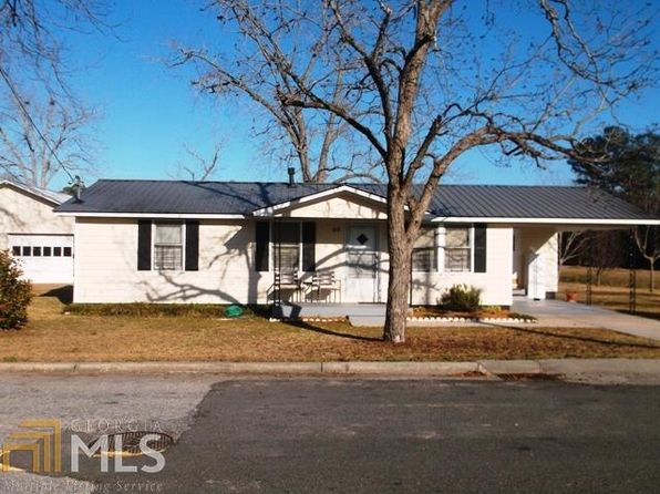 3 bed 1 bath Single Family at 108 Dean St Claxton, GA, 30417 is for sale at 87k - 1 of 16