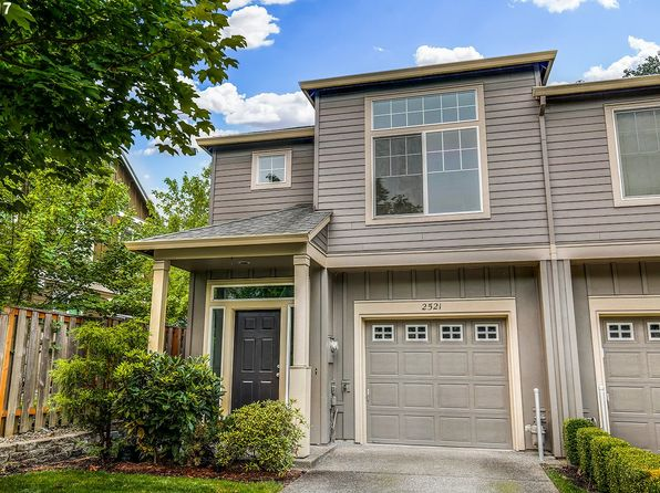 3 bed 3 bath Townhouse at 2521 NW Rogue Valley Ter Beaverton, OR, 97006 is for sale at 305k - 1 of 30