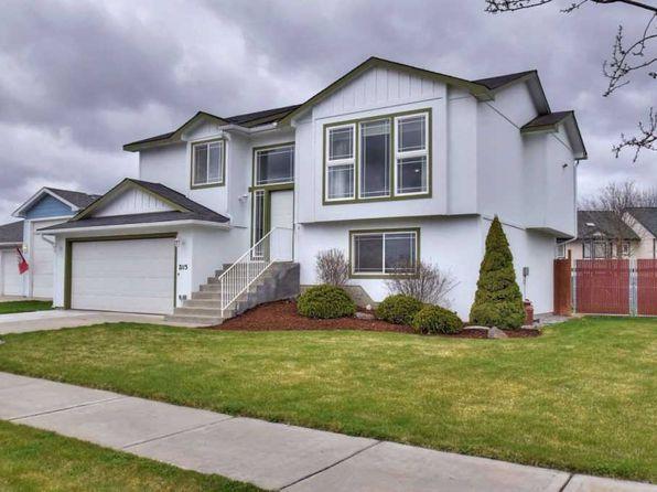 Backyard Deck   Nevada Lidgerwood Real Estate   Nevada Lidgerwood Spokane  Homes For Sale   Zillow