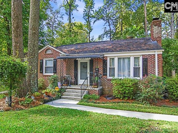 3 bed 1 bath Single Family at 3443 Earlewood Dr Columbia, SC, 29201 is for sale at 145k - 1 of 36