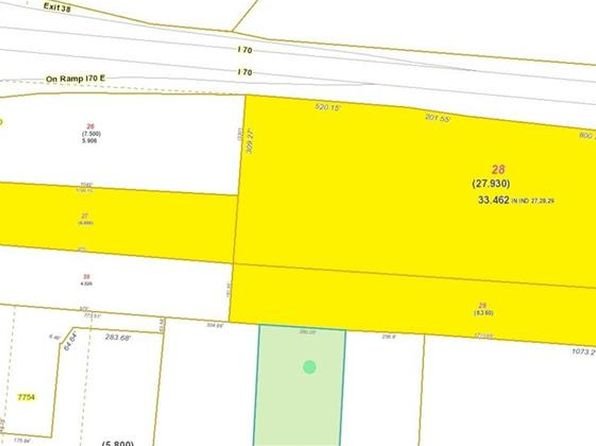 null bed null bath Vacant Land at 7880 Cedar Hill Dr Huber Heights, OH, 45424 is for sale at 1m - 1 of 3