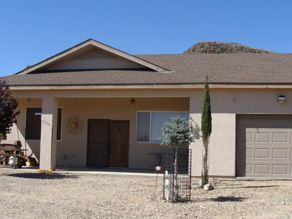 1 bed 1 bath Single Family at 3350 N Panamint Ln Chino Valley, AZ, 86323 is for sale at 214k - 1 of 20