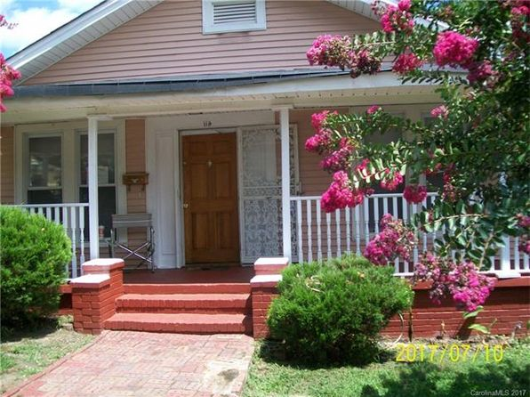 3 bed 2 bath Single Family at 114 W Harrison Ave Gastonia, NC, 28052 is for sale at 90k - 1 of 18