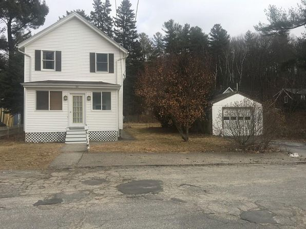 3 bed 2 bath Single Family at 66 GLENDALE ST WORCESTER, MA, 01602 is for sale at 215k - 1 of 18