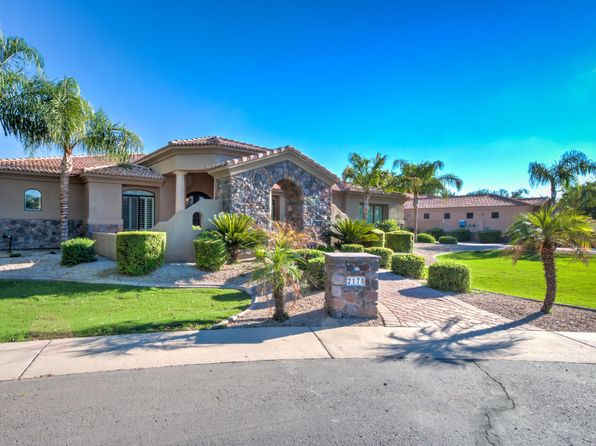 5 bed 4.5 bath Single Family at 2175 E Champagne Pl Chandler, AZ, 85249 is for sale at 800k - 1 of 89
