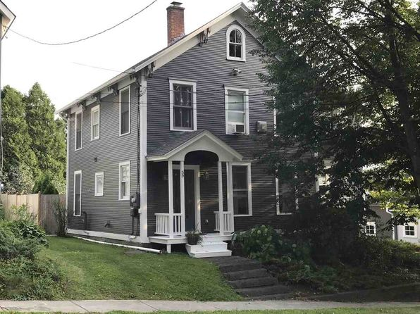 4 bed 3 bath Single Family at 59 Spruce St Burlington, VT, 05401 is for sale at 629k - 1 of 32