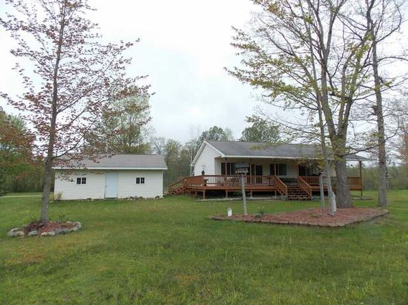 2 bed 2 bath Single Family at 809 Shingle Lake Rd Lake, MI, 48632 is for sale at 160k - 1 of 30