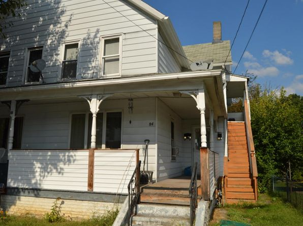 2 bed 2 bath Multi Family at 84 E Columbus Ave Pittston, PA, 18640 is for sale at 38k - 1 of 6