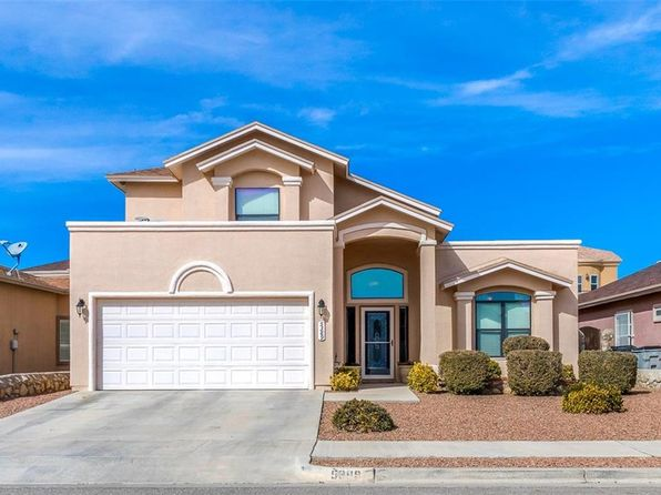 3 bed 3 bath Single Family at 5389 JOSE DURAN LN EL PASO, TX, 79934 is for sale at 188k - 1 of 42