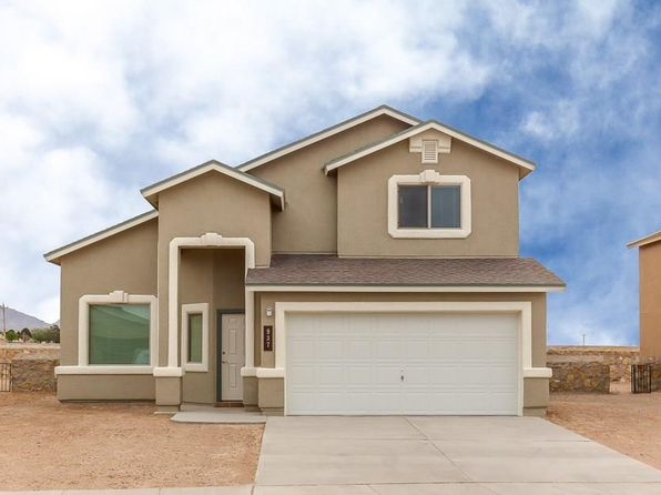 4 bed 3 bath Single Family at 1169 Cielo Rojo St El Paso, TX, 79927 is for sale at 161k - 1 of 21