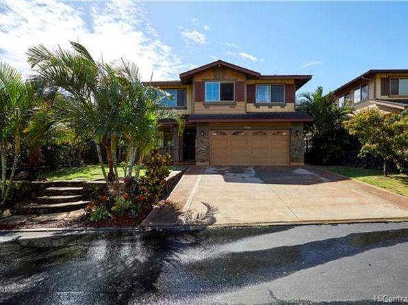 4 bed 3 bath Single Family at 92-1466 Makakilo Dr Kapolei, HI, 96707 is for sale at 790k - 1 of 24