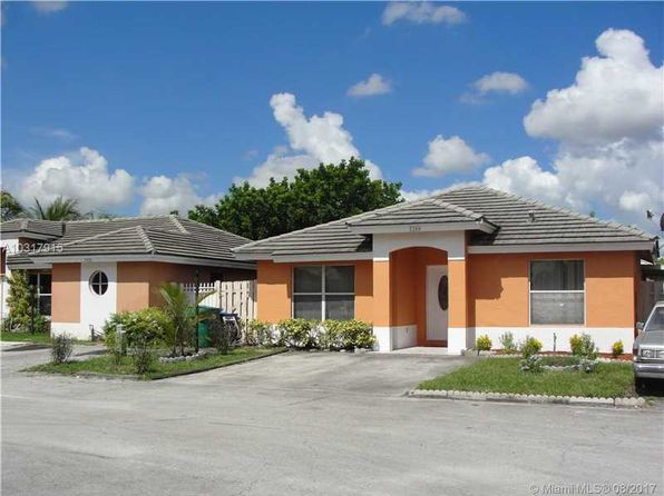 3 bed 2 bath Single Family at 5288 NW 186th St Miami Gardens, FL, 33055 is for sale at 269k - 1 of 21