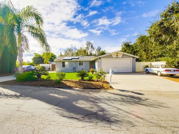 3 bed 2 bath Single Family at 906 Rose Dr Vista, CA, 92083 is for sale at 430k - 1 of 46