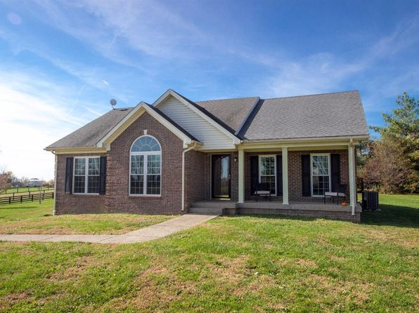 3 bed 2 bath Single Family at 5548 Eminence Pike Shelbyville, KY, 40065 is for sale at 275k - 1 of 52