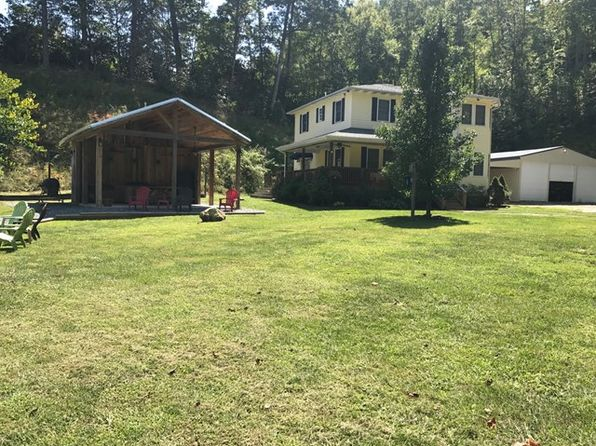 3 bed 3 bath Single Family at 223 Mallard Rd W Bryson City, NC, 28713 is for sale at 399k - 1 of 29
