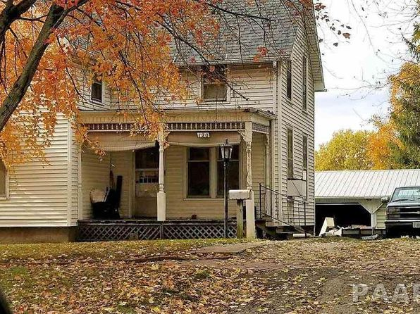 2 bed 2 bath Single Family at 120 S Avenue D Canton, IL, 61520 is for sale at 30k - 1 of 4