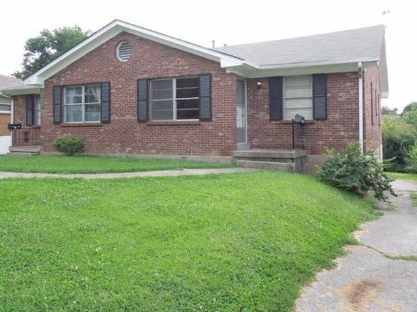 4 bed 2 bath Multi Family at 1256 Alexandria Dr Lexington, KY, 40504 is for sale at 129k - 1 of 34