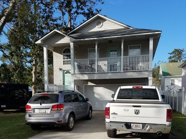 4 bed 3 bath Single Family at 418 MAPLE ST SAINT SIMONS ISLAND, GA, 31522 is for sale at 295k - google static map