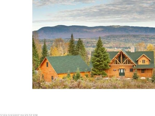 5 bed 5 bath Single Family at 62 Moose Ridge Rd Dallas Plt, ME, 04970 is for sale at 599k - 1 of 31