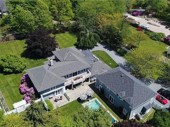 6 bed 6 bath Single Family at 93 Annandale Rd Newport, RI, 02840 is for sale at 3.90m - 1 of 40