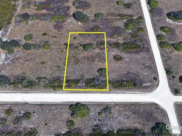 null bed null bath Vacant Land at 7788 16TH TER LABELLE, FL, 33935 is for sale at 15k - 1 of 3