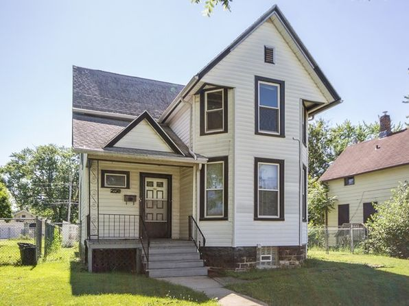 4 bed 2 bath Single Family at 258 N Evergreen Ave Kankakee, IL, 60901 is for sale at 32k - 1 of 10