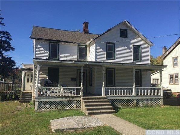 3 bed 2 bath Single Family at 56 Lafayette Ave Coxsackie, NY, 12051 is for sale at 70k - 1 of 13