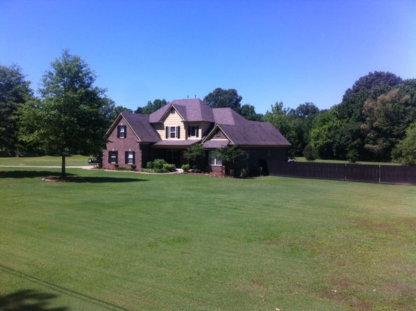 4 bed 3 bath Single Family at 4033 Swinnea Rd Southaven, MS, 38672 is for sale at 320k - 1 of 16