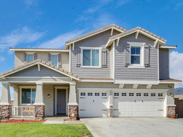 4 bed 3 bath Single Family at 5618 LANCEWOOD CT FONTANA, CA, 92336 is for sale at 590k - 1 of 37