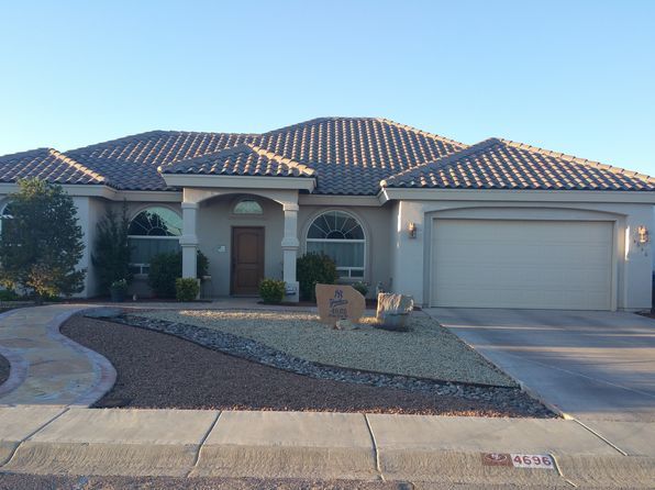 3 bed 2 bath Single Family at 4696 Mesa Rico Dr Las Cruces, NM, 88011 is for sale at 265k - 1 of 30