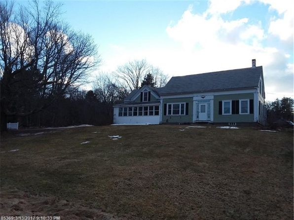 3 bed 2 bath Single Family at 33 THE HILL RD WALDOBORO, ME, 04572 is for sale at 175k - 1 of 20