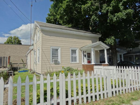 3 bed 1 bath Single Family at 1 Elm St Hudson Falls, NY, 12839 is for sale at 84k - 1 of 17