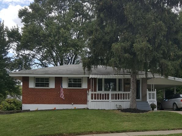 3 bed 1 bath Single Family at 10593 Lemarie Dr Cincinnati, OH, 45241 is for sale at 140k - 1 of 15