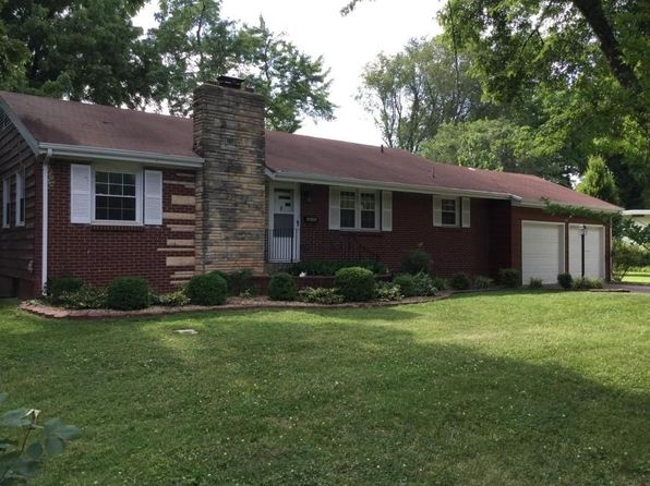 3 bed 2 bath Single Family at 2043 S Glencrest Ave Springfield, MO, 65804 is for sale at 125k - 1 of 40