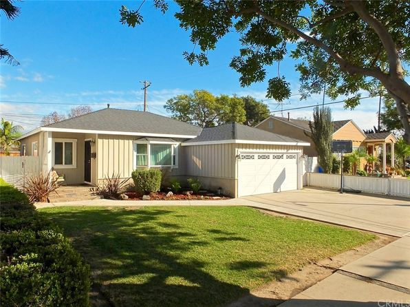 3 bed 2 bath Single Family at 3708 ROXANNE AVE LONG BEACH, CA, 90808 is for sale at 699k - 1 of 24