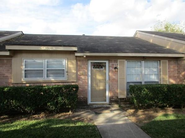 2 bed 1 bath Townhouse at 3340 Burke Rd Pasadena, TX, 77504 is for sale at 65k - 1 of 13