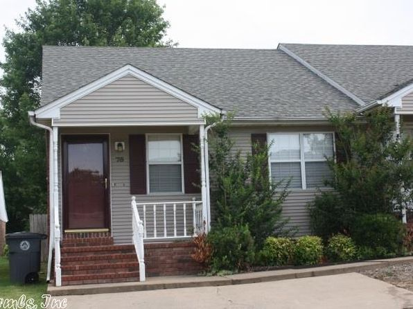 2 bed 2 bath Townhouse at 2910 E Moore Ave Searcy, AR, 72143 is for sale at 79k - 1 of 14