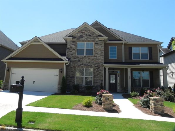 5 bed 4 bath Single Family at 658 Deer Springs Way Loganville, GA, 30052 is for sale at 325k - 1 of 36