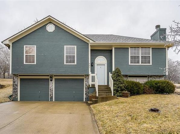 3 bed 3 bath Single Family at 721 SW GINGER HILL DR GRAIN VALLEY, MO, 64029 is for sale at 180k - 1 of 25