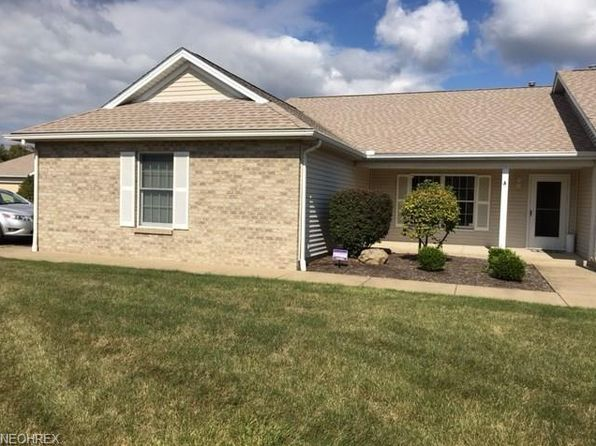 2 bed 2 bath Condo at 8218 Maramont Dr Youngstown, OH, 44512 is for sale at 120k - 1 of 10