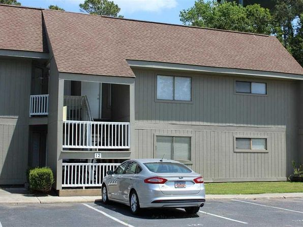 2 bed 1 bath Condo at 2000 Greens Blvd Myrtle Beach, SC, 29577 is for sale at 50k - 1 of 19