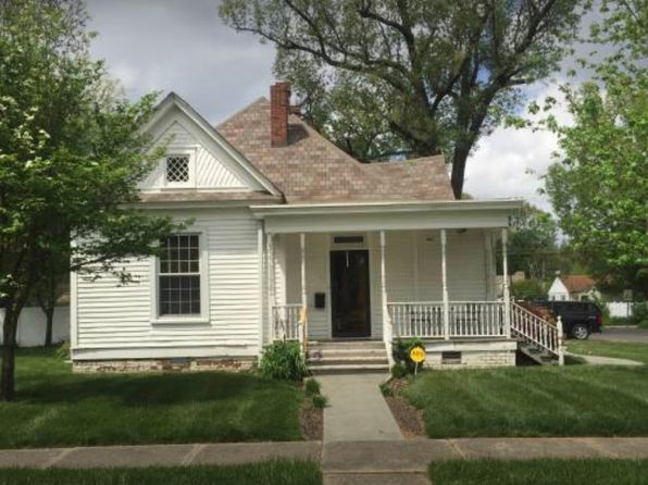 4 bed 2 bath Single Family at 2701 Jefferson St Paducah, KY, 42001 is for sale at 150k - 1 of 14