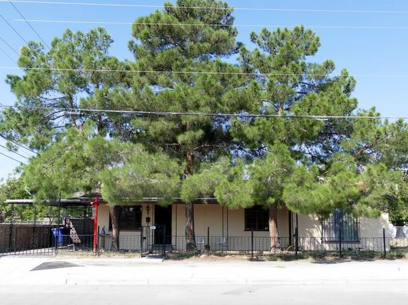 3 bed 1 bath Single Family at 815 N Boone St El Paso, TX, 79903 is for sale at 99k - 1 of 28