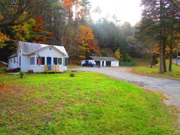 2 bed 2 bath Single Family at 2166 Woodstock Rd White River Junction, VT, 05001 is for sale at 169k - 1 of 6