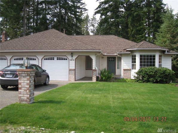 4 bed 2 bath Single Family at 5876 Marymac Dr SW Port Orchard, WA, 98367 is for sale at 425k - 1 of 21