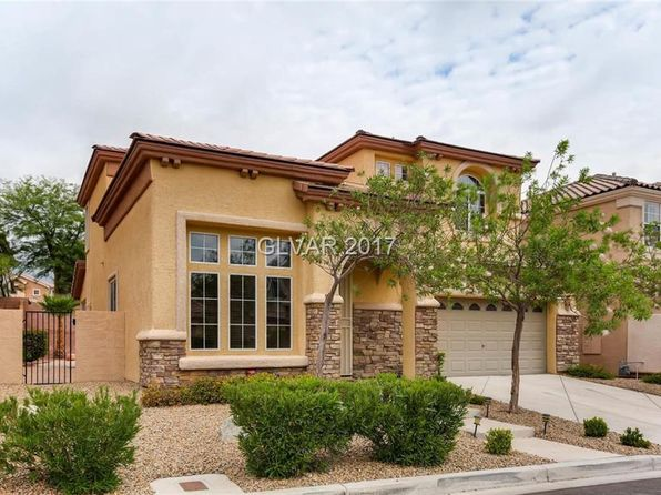 4 bed 3 bath Single Family at 11752 Via Esperanza Ave Las Vegas, NV, 89138 is for sale at 410k - 1 of 35